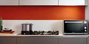 Mikrovlnná trouba, velký pomocník do vaší kuchyně - ilustrační obrázek, zdroj