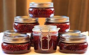 Domácí marmelády - ilustrační obrázek, zdroj