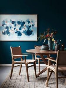 Oživte své bydlení barvami