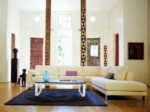 Bydlení ve stylu feng-shui