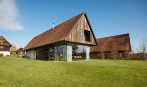 Rekonstrukce domu - zdroj