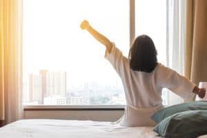 Kvalitní matrace pro lepší spánek