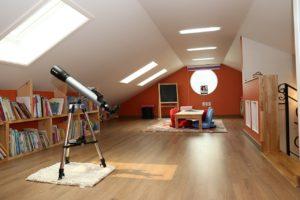 Moderní prostorné bydlení