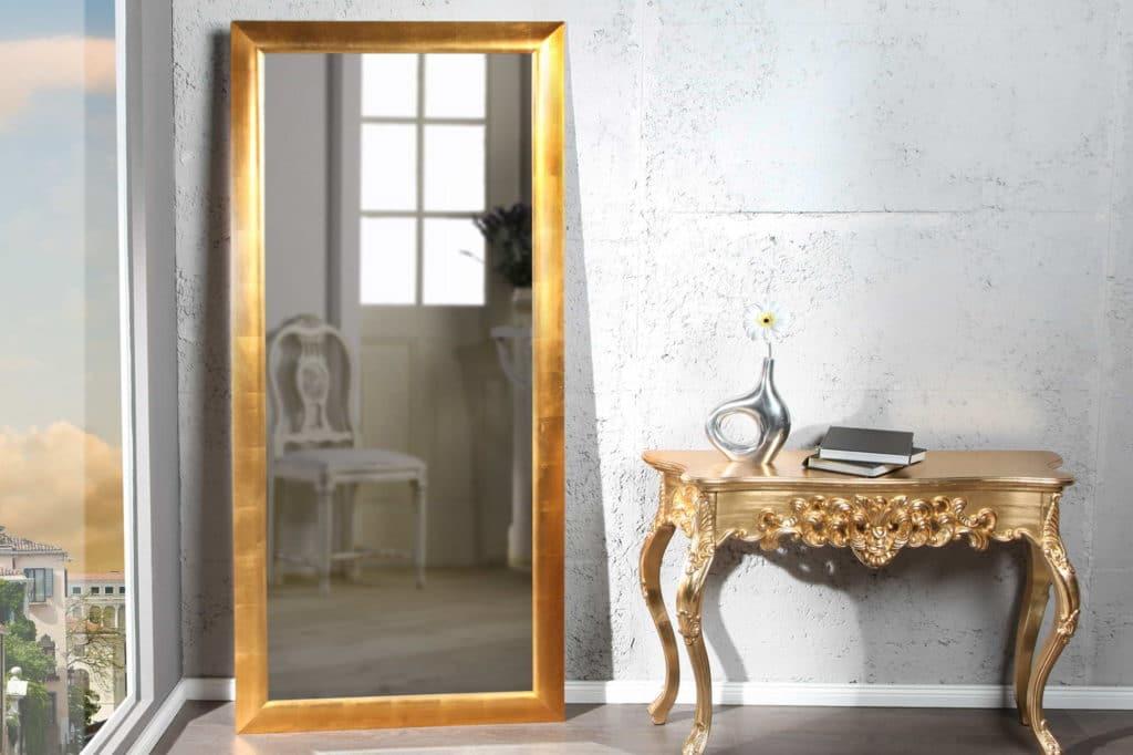 Zrcadlo Charlotte Louise