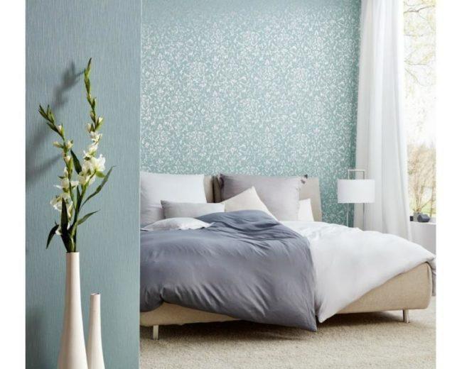 30660-5 Tapety na zeď Metallic Silk - Textilní tapeta